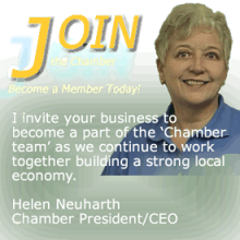 Join the Casa Grande Chamber of Commerce