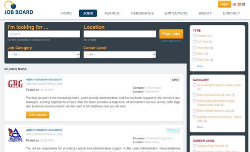 Web Applications | 2Geckos Web Services